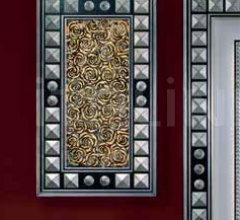 Интерьерная декорация BODY LIGHT 120 PIRAMID фабрика Vismara Design