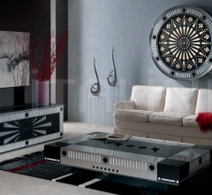 Интерьерная декорация SHINING SUN GLASS EYES фабрика Vismara Design