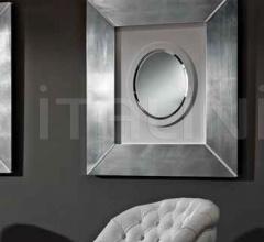 Настенное зеркало OVAL MIRROR MODERN фабрика Vismara Design