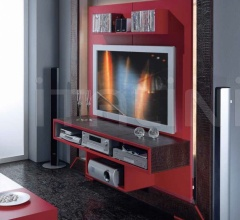 Стойка под TV THE FRAME HOME CINEMA MODERN фабрика Vismara Design