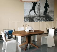Раздвижной стол Bryant tavolo фабрика Porada