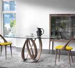 Стол обеденный Infinity фабрика Porada