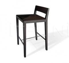 Итальянские барные стулья - Барный стул Bryant sgabello фабрика Porada