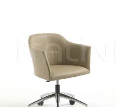 Итальянские кресла офисные - Кресло Heather фабрика Porada