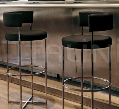 Итальянские барные стулья - Барный стул Sirio фабрика Porada
