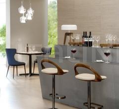 Итальянские барные стулья - Барный стул Ester sgabello фабрика Porada