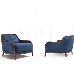 Кресло Charlotte фабрика Porada
