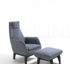 Кресло Daisy фабрика Porada
