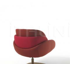 Кресло Opium фабрика Porada