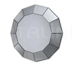 Итальянские настенные зеркала - Настенное зеркало Dodekagono фабрика Porada