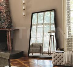 Итальянские настенные зеркала - Настенное зеркало Flag фабрика Porada