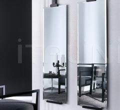 Итальянские настенные зеркала - Зеркало Mirò фабрика Porada