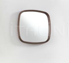 Итальянские настенные зеркала - Зеркало Mix фабрика Porada
