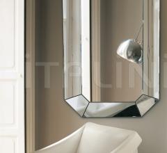 Итальянские настенные зеркала - Зеркало Oktagono фабрика Porada