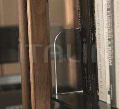 Итальянские стеллажи - Книжный стеллаж Myria фабрика Porada