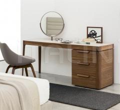 Итальянские кабинет - Письменный стол Afrodite фабрика Porada
