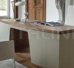 Итальянские кабинет - Письменный стол Flavio фабрика Porada