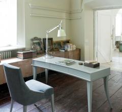 Итальянские письменные столы - Письменный стол Hugo фабрика Porada