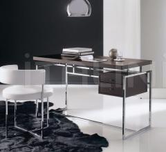 Итальянские письменные столы - Письменный стол Papiro фабрика Porada