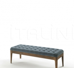 Итальянские скамьи - Банкетка Webby 1 фабрика Porada