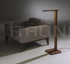 Итальянские напольные светильники - Напольный светильник Gru фабрика Porada
