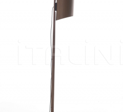 Итальянские напольные светильники - Напольный светильник Stick фабрика Porada