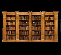 Библиотека Anastasia VL 134 фабрика Elledue
