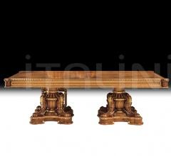 Стол обеденный Anastasia T 132 фабрика Elledue