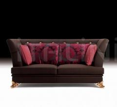 Двухместный диван Argea S 402 фабрика Elledue