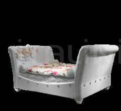 Кровать Aurum B 431/B 437 фабрика Elledue