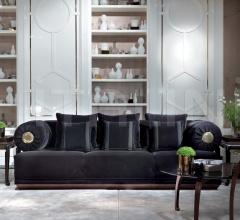 Трехместный диван Caesar S 903 фабрика Elledue