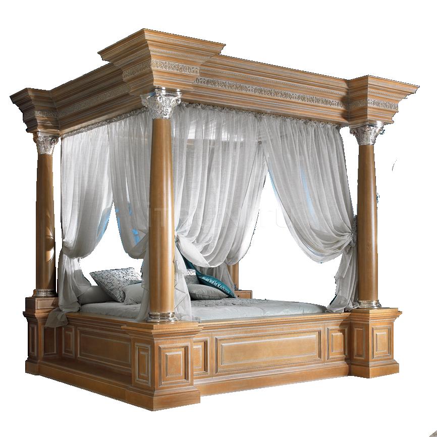 Кровать Fidia B 501 Elledue