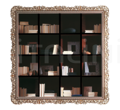 Книжный стеллаж Ghaia VL 1644 фабрика Elledue