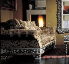 Двухместный диван Ghaia S 167 фабрика Elledue