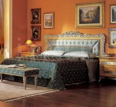 Кровать Ghaia B 161/C фабрика Elledue