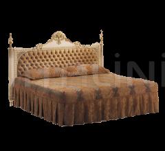 Кровать Maria Antonietta B 151 фабрика Elledue