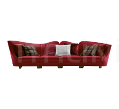 Модульный диван Ludovico фабрика Elledue