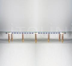 Стол обеденный Misor T 216 фабрика Elledue