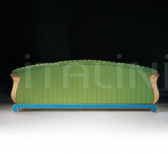 Трехместный диван Misor S 213 фабрика Elledue