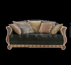 Двухместный диван Misor S 212 фабрика Elledue