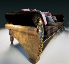 Трехместный диван Misor S 223 фабрика Elledue
