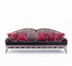Трехместный диван Misor S 233 фабрика Elledue
