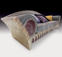 Трехместный диван Misor S 243 фабрика Elledue