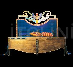 Кровать Misor B 211 фабрика Elledue