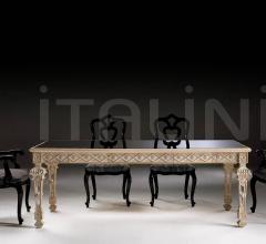 Стол обеденный Opera T 320 фабрика Elledue