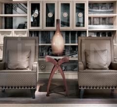 Столик Gaspare AT 808 фабрика Elledue