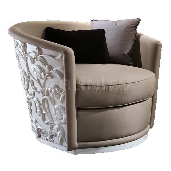 Кресло Saraya LA 603/FG Elledue