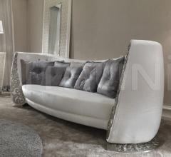 Трехместный диван Saraya S 643 фабрика Elledue
