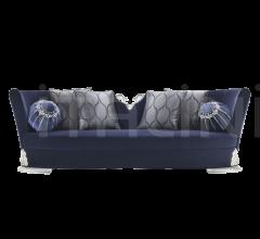 Трехместный диван Saraya S 613 фабрика Elledue