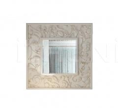 Настенное зеркало Saraya M 608/FG фабрика Elledue